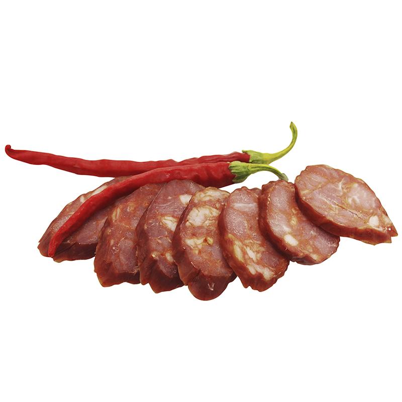 Chouriça de Carne Picante 200gr